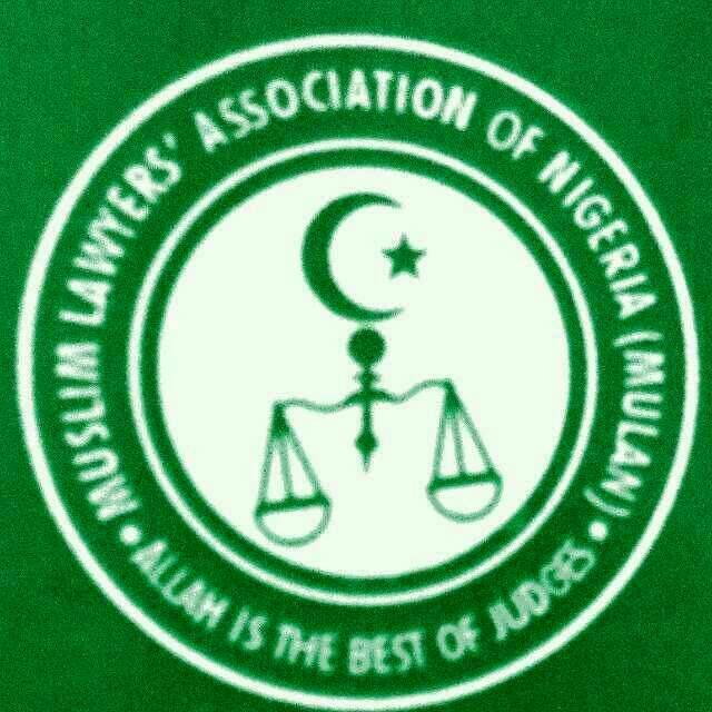 Muslim Lawyers Association of Nigeria