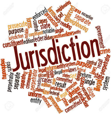 A Short Note on the Jurisdiction of Nigerian Shari'a Courts by Hameed Ajibola Jimoh, Esq.
