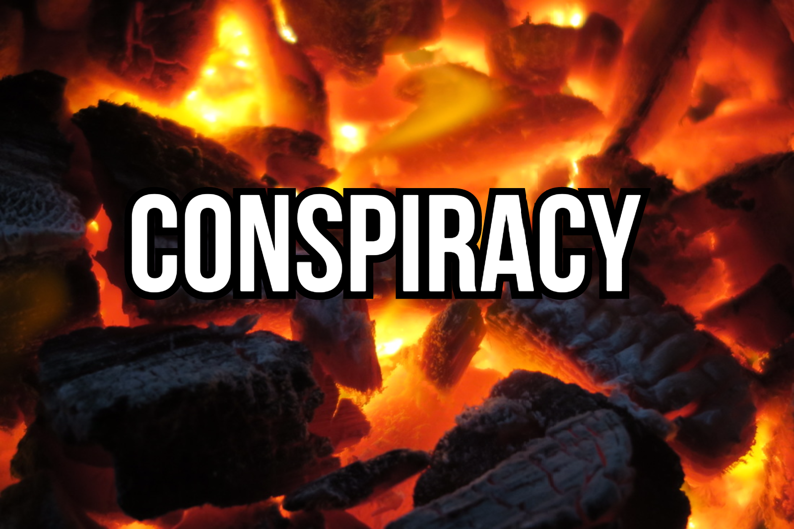 Offence of Conspiracy