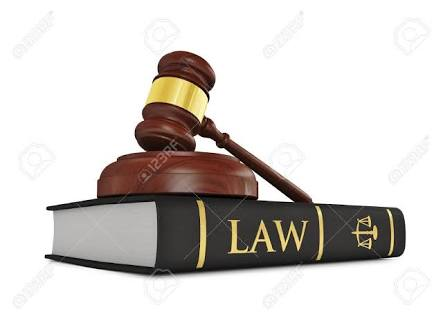 Of Defilement and the Mischief of Law