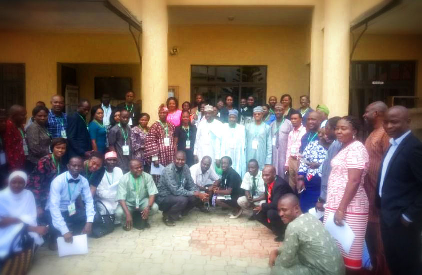 Nigerian Association of Law Libraries holds 43rd Annual Conference in Ibadan