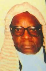 Enugu State Lawyers Forum invites Lawyers to a Valedictory Session in Honour of Late Justice Denis Edozie