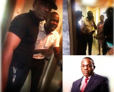 Assault on Olakunle Karimu: More Facts emerge as Ex-principal's Demeanor stalls Settlement