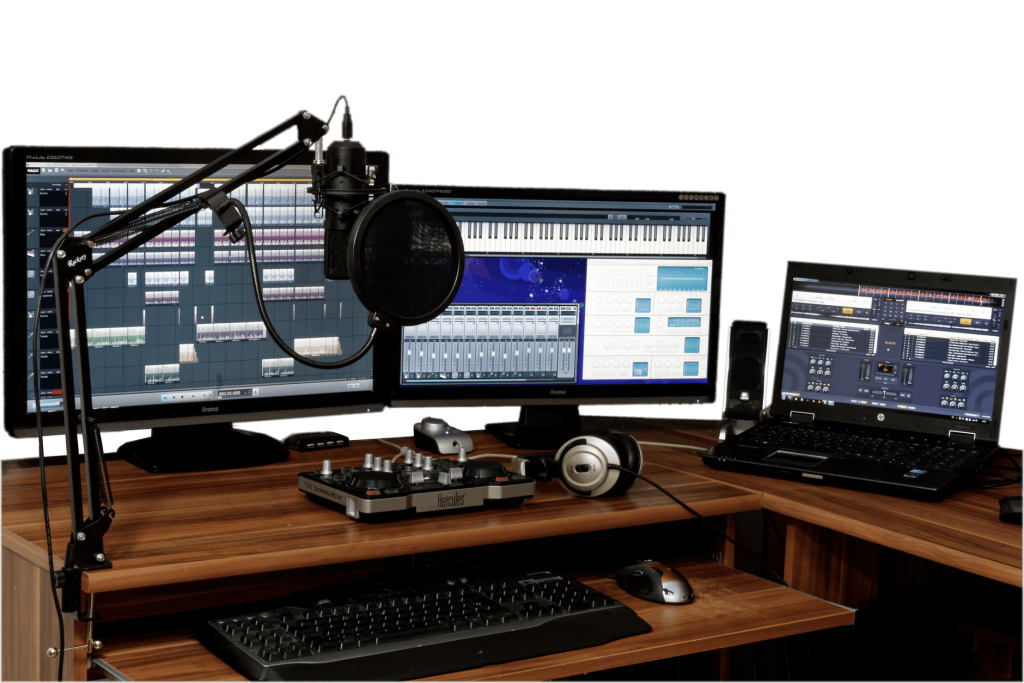 Legal aspects of Music and movies production in Nigeria