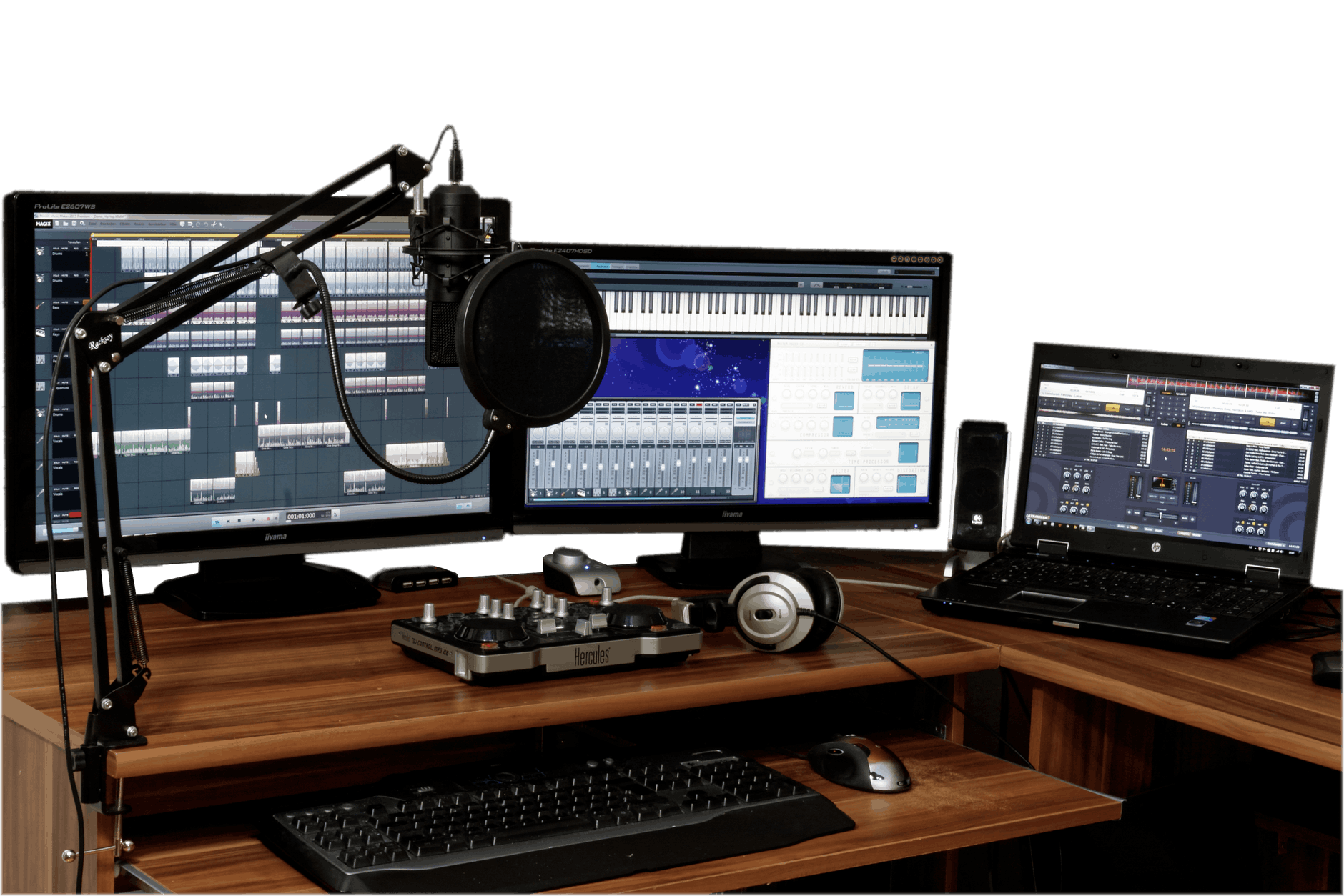 The Legal Framework for Music and Movies Production in Nigeria