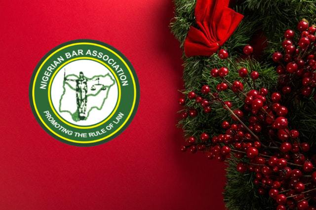 NBA Benin Leadership wishes Members Merry Christmas and a Happy New Year 2019