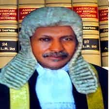 Uncertified Record of Appeal: Supreme Court Ruling delivered by Justice Olabode Rhodes-Vivour in Abe v APC