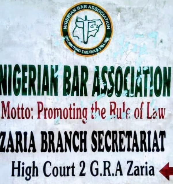 Ex-convict, who pretended to be a Lawyer, arrested in Zaria