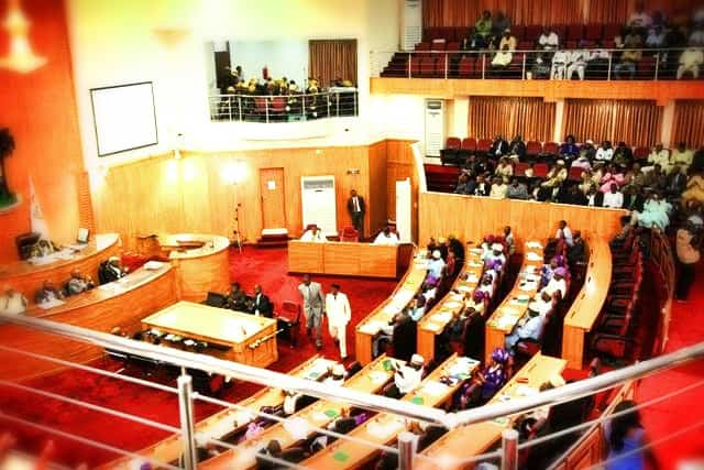 Abia Lawmakers Commend President Buhari over Quest for State Assemblies' Financial Autonomy