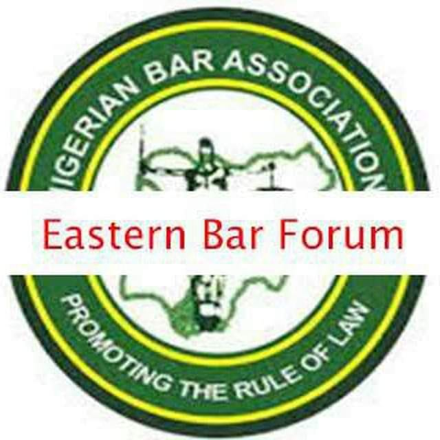 EBF Condemns Attack on Sen. Ekwereamadu, says it's a 'Fatal Approach to Address Fault lines'