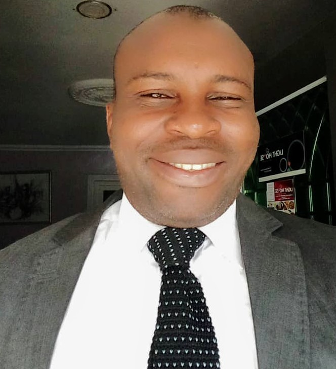 Exparte Order to Remand: Holden Charge in Another Name by Douglas Ogbankwa, Esq.