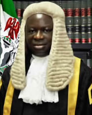 President Buhari Appoints Justice Kanyip as Acting President of National Industrial Court