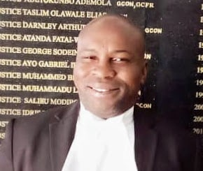 Independence of the Judiciary in Nigeria is Now or Never by Douglas Ogbankwa, Esq.