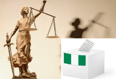 Rtd Hon. Justice Orilonise's Timeless Speech on Courts and Management of Election Petitions