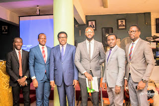 Dele Adesina SAN to Young Lawyers: You have a Glorious Future as long as there is a Clear Vision