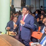 NBA Ikeja Branch Unanimously Adopts Dele Adesina, SAN as Sole Candidate for the Office of the President, Nigerian Bar Association, OPNB