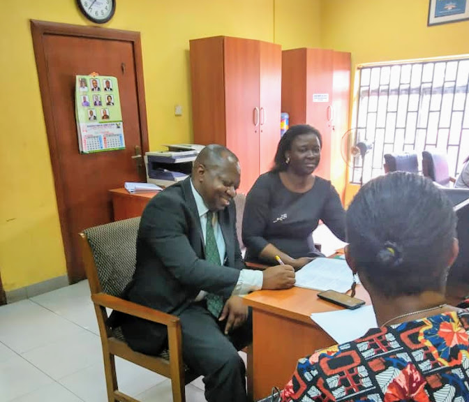 Lagos DPP Begins Filtering Charges at Magistrate's Courts as NBA Ikorodu Sets Up Monitoring Committee