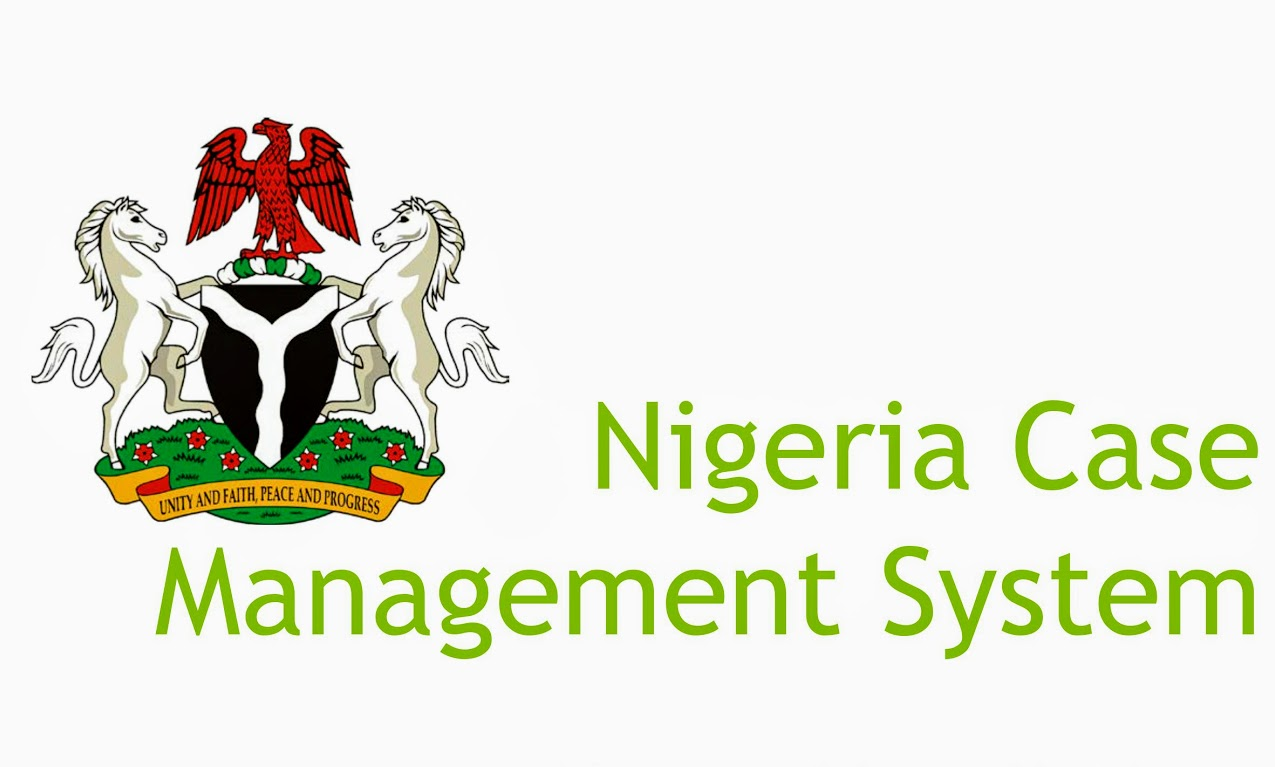 New Information  Implementation of the Case Management System at the Court of Appeal, Abuja Division