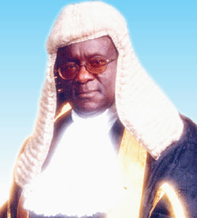 Tribute to Gani on 82nd Posthumous Birthday by Mohammed Fawehinmi, Esq.
