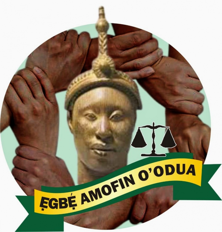 Egbe Amofin O'odua Unveils New Logo, Explains Its Unique Features and Meanings