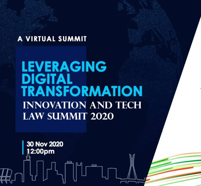 Innovation and Technology Lawyers Network to Hold 2nd Annual Innovation and Tech Law Summit| November 30, 2020