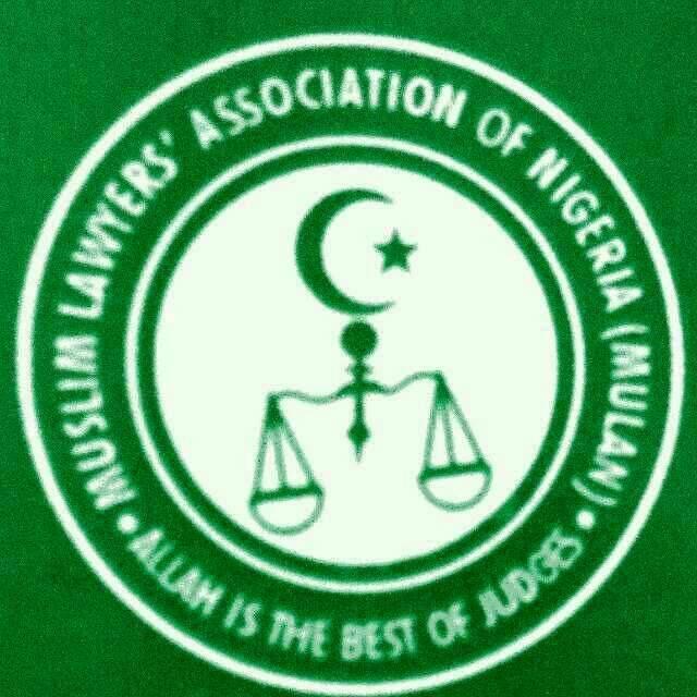 Muslim Lawyers Association of Nigeria