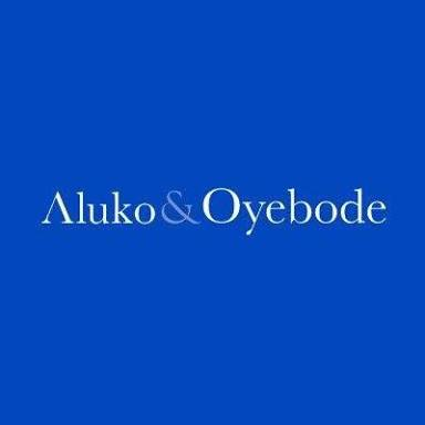 Aluko & Oyebode ranked Top-tier Law Firm in Six Practice Areas