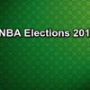 NBA Elections 2018