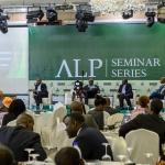 ALP agriculture seminar series