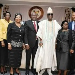 First Lagos Judiciary Biannual Lecture: Reforms Targeted at Growing GDP