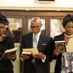 New Lagos state judges