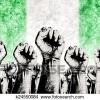 Nigerian labour