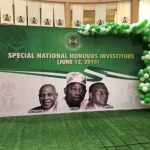 """A Wrong was committed"": President Buhari apologises to MKO Abiola's Family"
