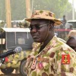 Nigerian Army University To Begin Admissions Intake by December– Lt-Gen Buratai