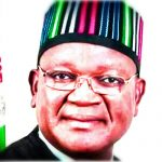 FG Commends Gov Ortom For Successful Implementation Of Incentive Schemes