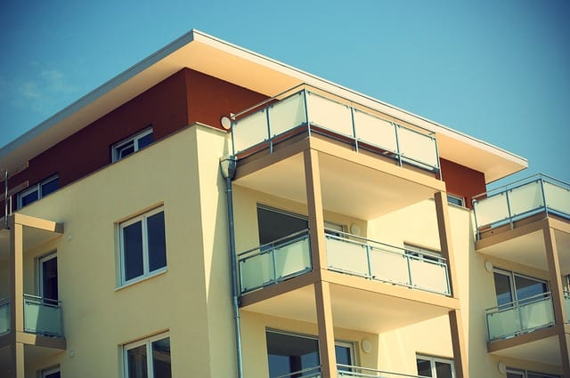 rent apartment