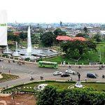 Benin City NBA Benin