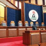 Senate Confirms 8 Justice-Nominees of the Supreme Court