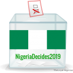 2019 General Election in Nigeria