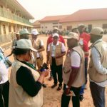NBA Benin Branch Election Observers' Team: Official Report for the Presidential Elections of February 23rd, 2019