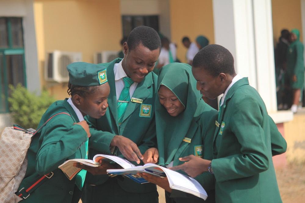Cut off mark for Unity schools