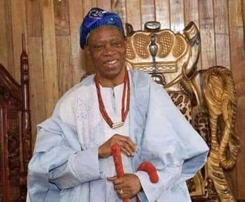 Oba Olateru-Olagbegi