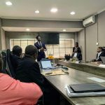 'I will stand by My Campaign Pledge to Build a Befitting Bar Centre for NBA Lagos Branch'– Yemi Akangbe