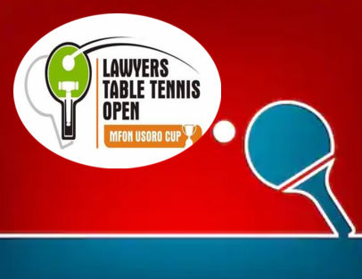 Lawyers Table Tennis Open 2019