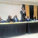 Inaugural Speech of NBA Lagos Branch Chairman Lateef Omoyemi Akangbe