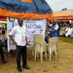 For Justice and Wellness: NBA Ikorodu Branch, Milicent Foundation Offered Free Legal, Medical services to Public on Saturday