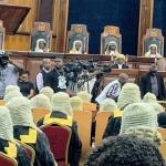 Eastern Bar Forum Felicitates with New Senior Advocates of Nigeria