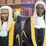 NBA Gombe Branch Congratulates Newly-conferred Learned Silks