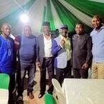 Adesina Ogunlana Expounds on #RadicalAgenda at NBA Akure Branch Law Week, Attends NBA NEC