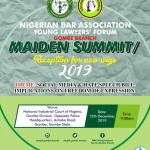 NBA-YLF Gombe Branch Set to Hold Maiden Summit, Reception for New Wigs| December 13, 2019